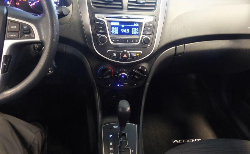 2015 Hyundai Accent GL HB A/C Gr-Électrique #12