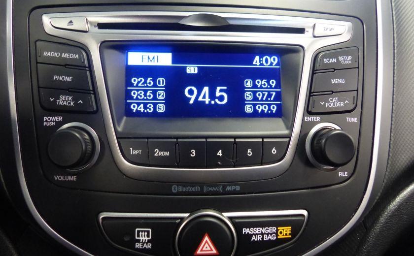 2015 Hyundai Accent GL HB A/C Gr-Électrique #14