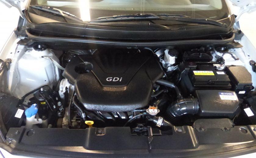 2015 Hyundai Accent GL HB A/C Gr-Électrique #23