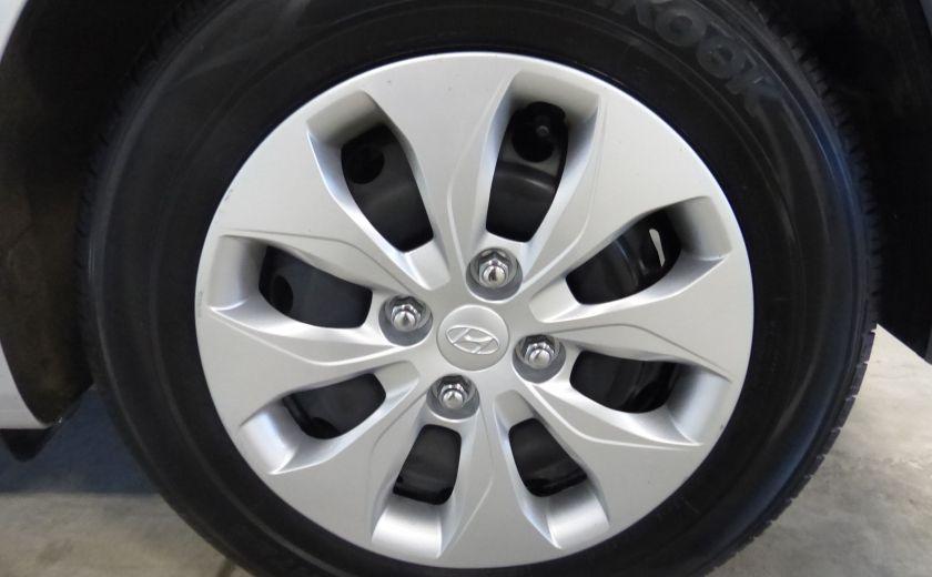 2015 Hyundai Accent GL HB A/C Gr-Électrique #24