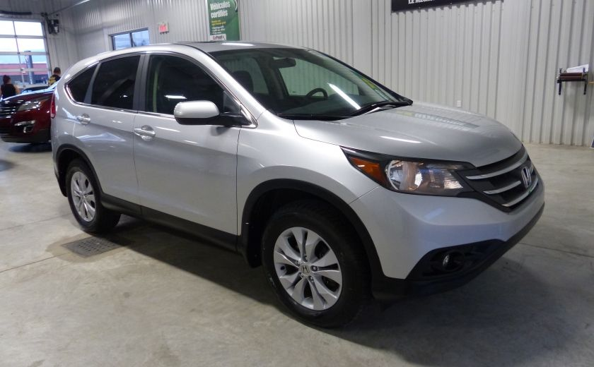 2014 Honda CRV EX AWD (TOIT-MAGS-CAM ) A/C Gr-Électrique #0