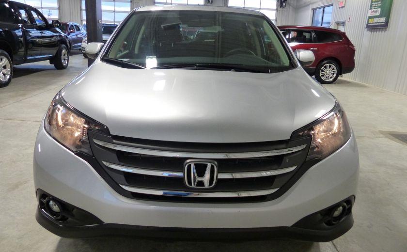 2014 Honda CRV EX AWD (TOIT-MAGS-CAM ) A/C Gr-Électrique #1