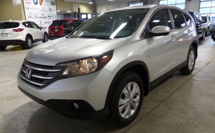 2014 Honda CRV EX AWD (TOIT-MAGS-CAM ) A/C Gr-Électrique #2