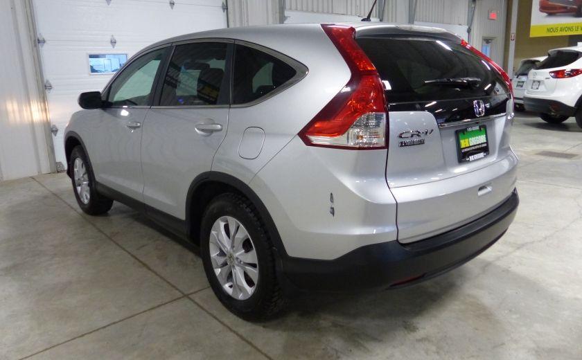 2014 Honda CRV EX AWD (TOIT-MAGS-CAM ) A/C Gr-Électrique #4