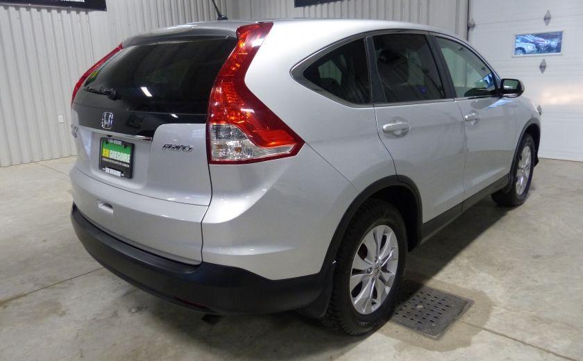 2014 Honda CRV EX AWD (TOIT-MAGS-CAM ) A/C Gr-Électrique #6