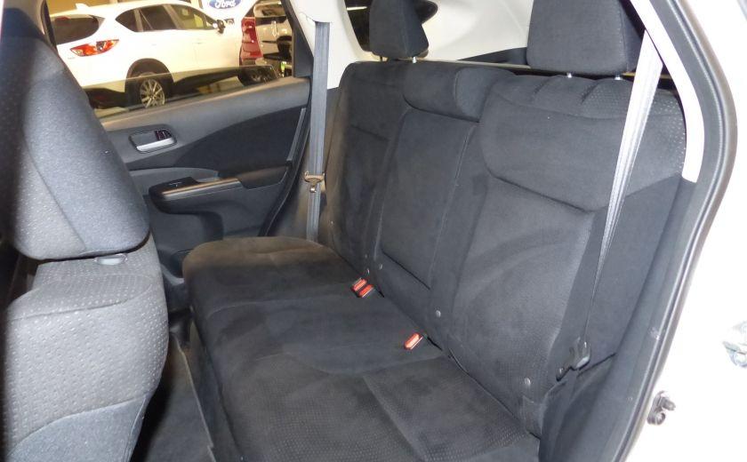 2014 Honda CRV EX AWD (TOIT-MAGS-CAM ) A/C Gr-Électrique #10