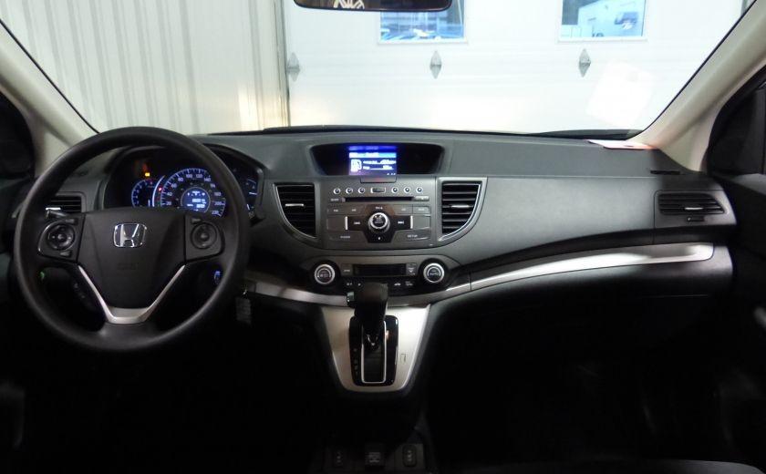 2014 Honda CRV EX AWD (TOIT-MAGS-CAM ) A/C Gr-Électrique #12