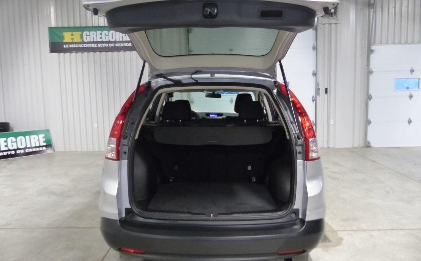 2014 Honda CRV EX AWD (TOIT-MAGS-CAM ) A/C Gr-Électrique #13