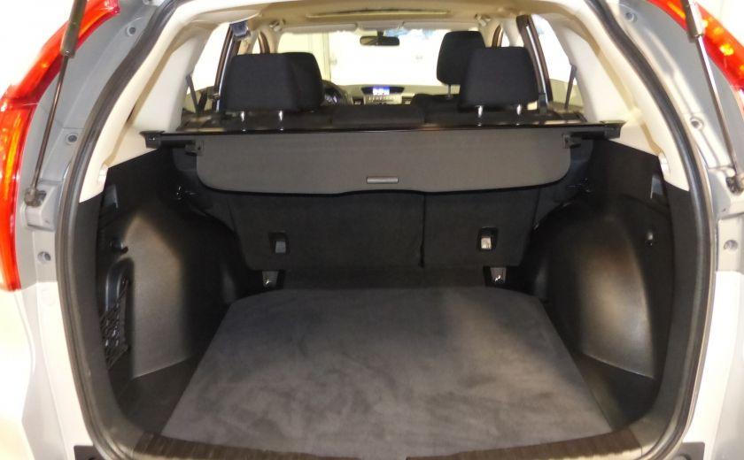 2014 Honda CRV EX AWD (TOIT-MAGS-CAM ) A/C Gr-Électrique #14