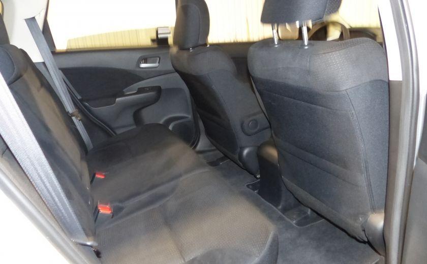 2014 Honda CRV EX AWD (TOIT-MAGS-CAM ) A/C Gr-Électrique #16