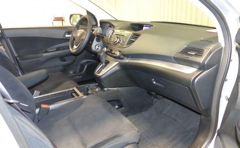 2014 Honda CRV EX AWD (TOIT-MAGS-CAM ) A/C Gr-Électrique #18