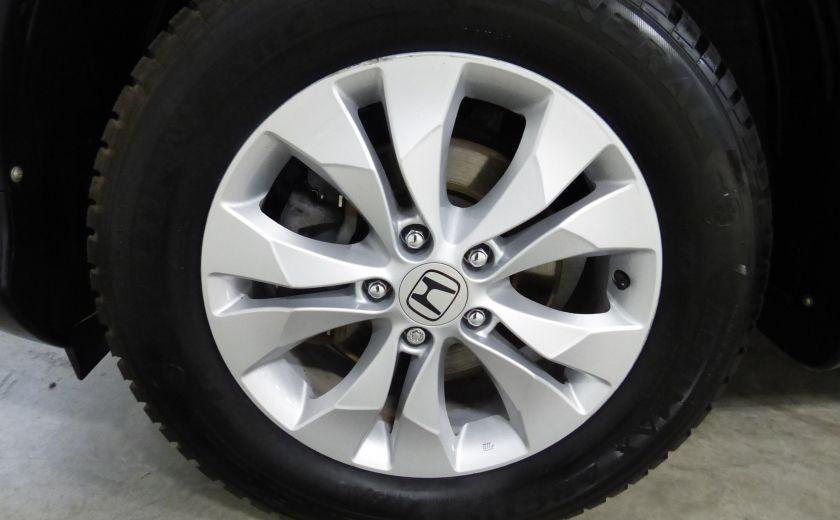 2014 Honda CRV EX AWD (TOIT-MAGS-CAM ) A/C Gr-Électrique #21