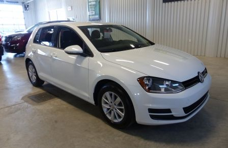2016 Volkswagen Golf Trendline 1.8 TURBO  A/C Gr-Électrique in