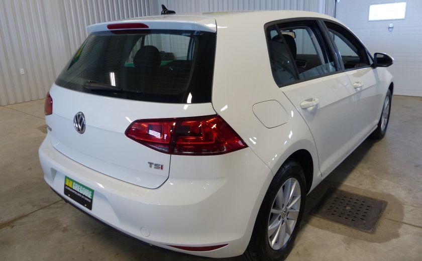 2016 Volkswagen Golf Trendline 1.8 TURBO  A/C Gr-Électrique #6