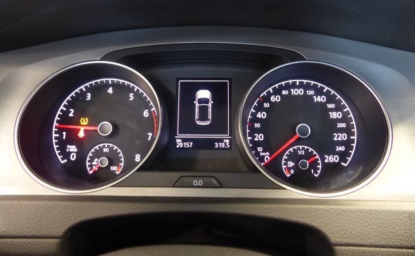 2016 Volkswagen Golf Trendline 1.8 TURBO  A/C Gr-Électrique #15