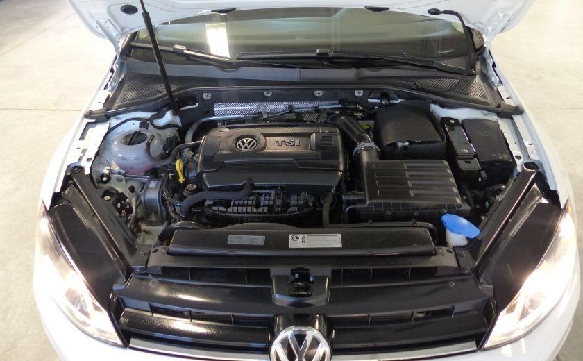 2016 Volkswagen Golf Trendline 1.8 TURBO  A/C Gr-Électrique #28