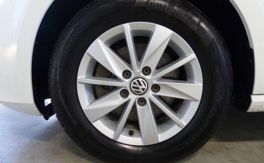2016 Volkswagen Golf Trendline 1.8 TURBO  A/C Gr-Électrique #29
