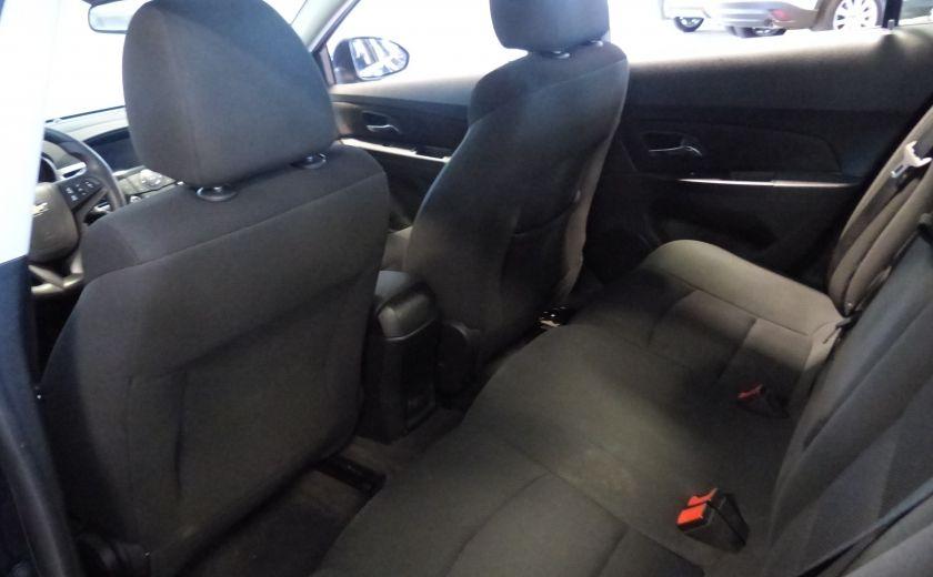 2015 Chevrolet Cruze 1LT TURBO A/C Gr-Électrique #12