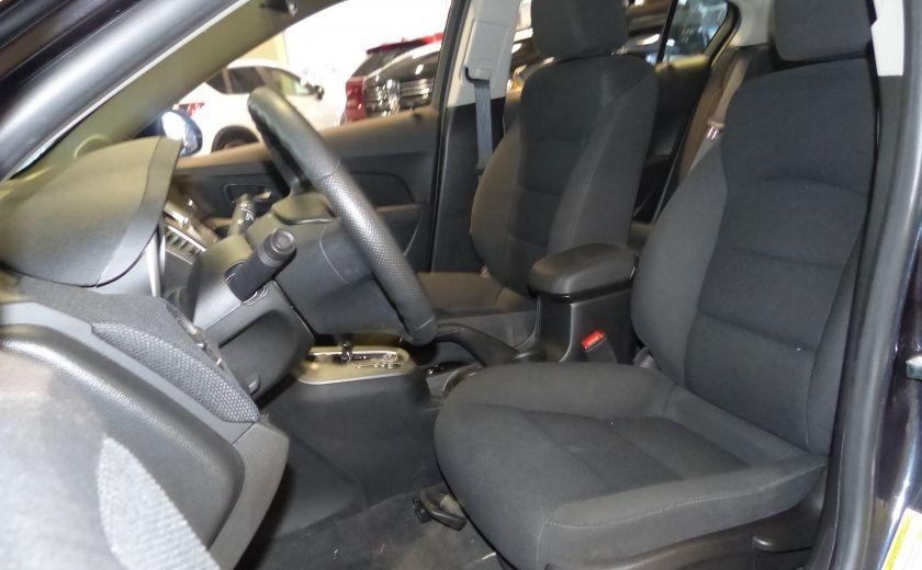 2015 Chevrolet Cruze 1LT TURBO A/C Gr-Électrique #9