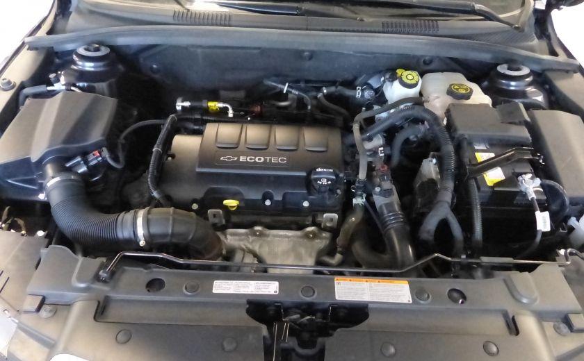 2015 Chevrolet Cruze 1LT TURBO A/C Gr-Électrique #18