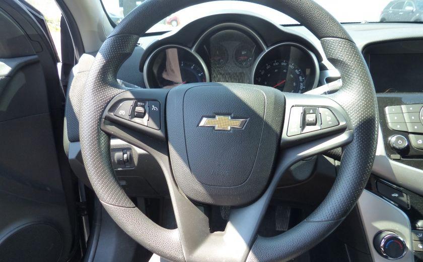 2015 Chevrolet Cruze 1LT TURBO A/C Gr-Électrique #20