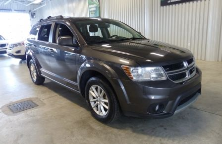 2016 Dodge Journey SXT 7 Passager A/C Gr-Électrique in Rimouski