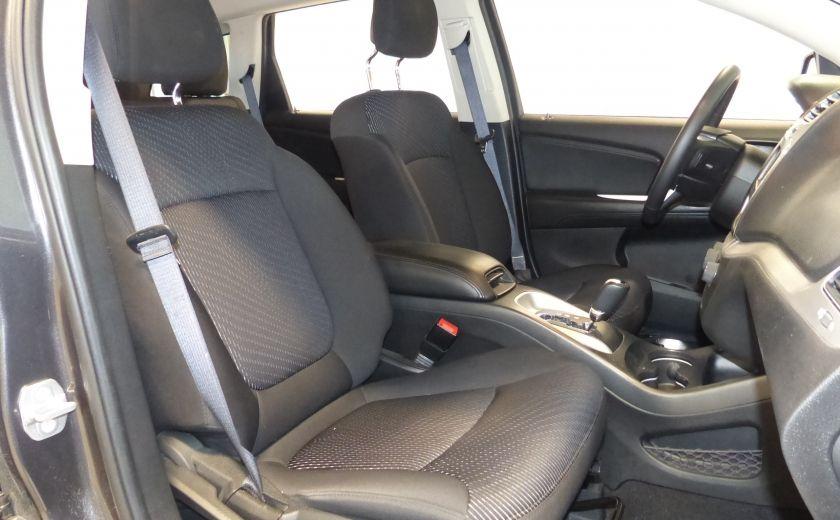 2016 Dodge Journey SXT 7 Passager A/C Gr-Électrique #27