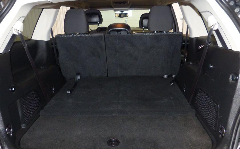 2016 Dodge Journey SXT 7 Passager A/C Gr-Électrique #52