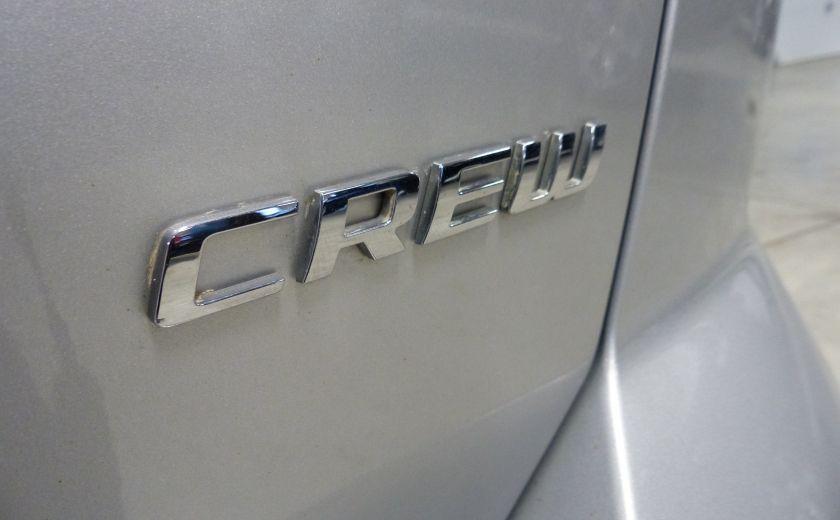 2012 Dodge Journey SXT A/C Gr-Électrique (Mags-5passagers) #6