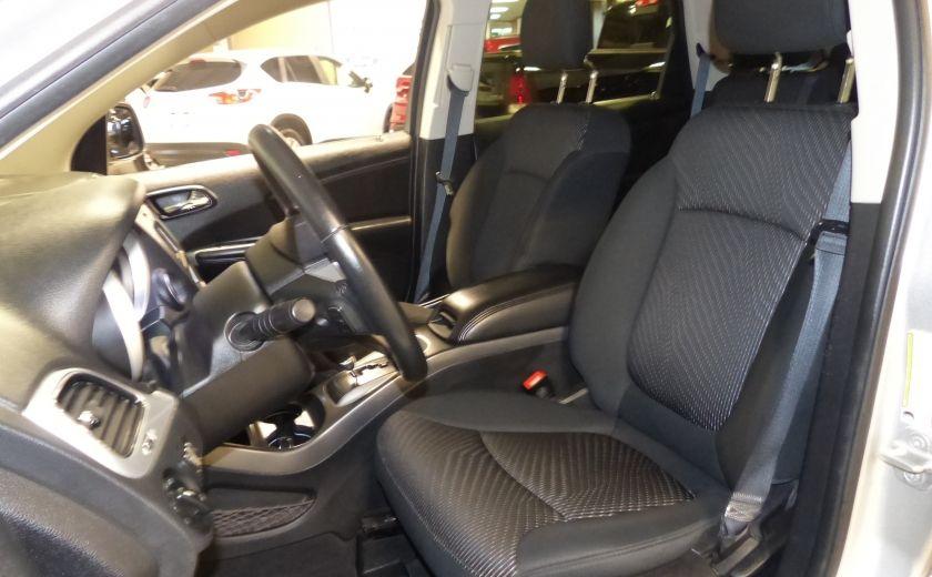 2012 Dodge Journey SXT A/C Gr-Électrique (Mags-5passagers) #9