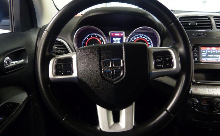 2012 Dodge Journey SXT A/C Gr-Électrique (Mags-5passagers) #11