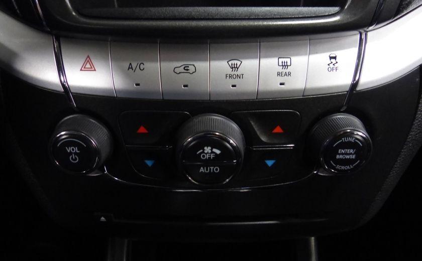 2012 Dodge Journey SXT A/C Gr-Électrique (Mags-5passagers) #16