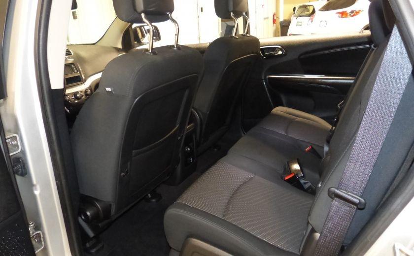 2012 Dodge Journey SXT A/C Gr-Électrique (Mags-5passagers) #20