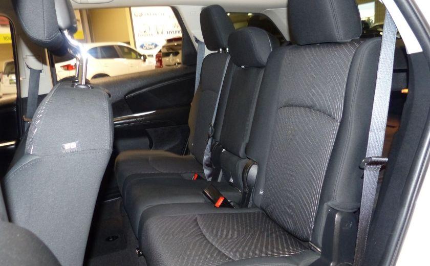 2012 Dodge Journey SXT A/C Gr-Électrique (Mags-5passagers) #21