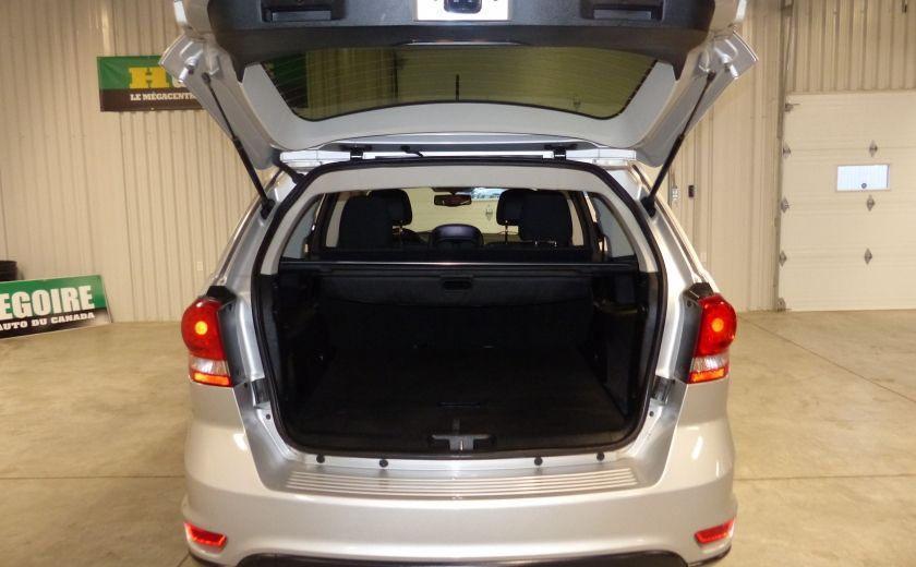 2012 Dodge Journey SXT A/C Gr-Électrique (Mags-5passagers) #22