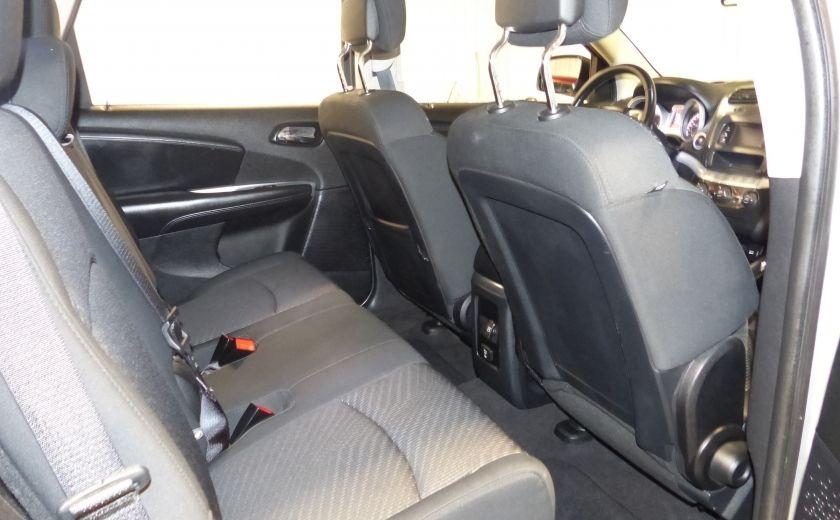 2012 Dodge Journey SXT A/C Gr-Électrique (Mags-5passagers) #24
