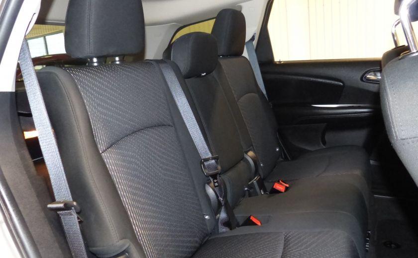 2012 Dodge Journey SXT A/C Gr-Électrique (Mags-5passagers) #25