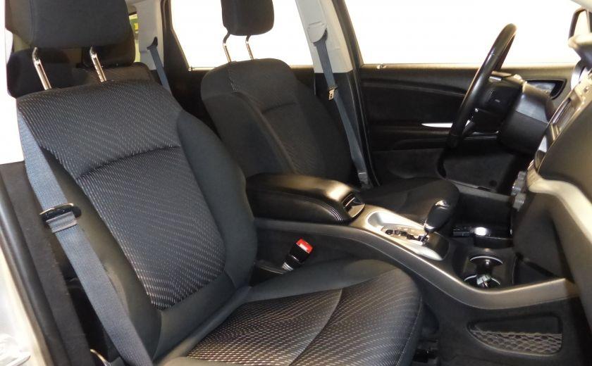 2012 Dodge Journey SXT A/C Gr-Électrique (Mags-5passagers) #27