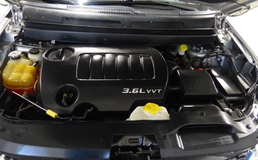 2012 Dodge Journey SXT A/C Gr-Électrique (Mags-5passagers) #28