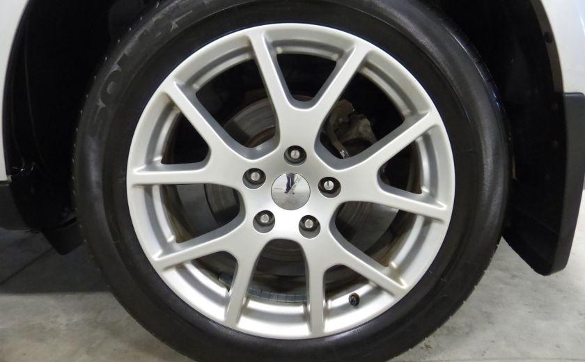 2012 Dodge Journey SXT A/C Gr-Électrique (Mags-5passagers) #29