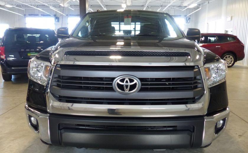 2015 Toyota Tundra SR5 +   4X4 Crew Cab A/C Gr-Électrique Camera #1