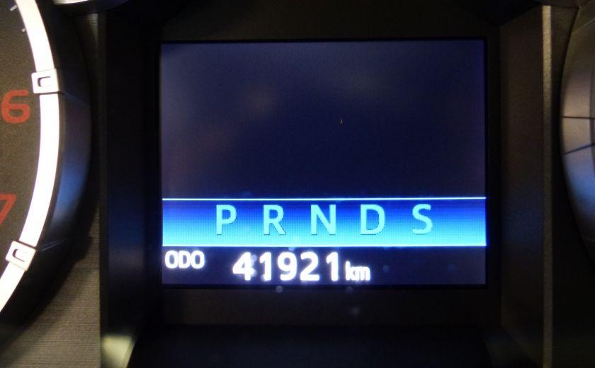 2015 Toyota Tundra SR5 +   4X4 Crew Cab A/C Gr-Électrique Camera #10