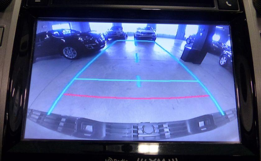 2015 Toyota Tundra SR5 +   4X4 Crew Cab A/C Gr-Électrique Camera #14