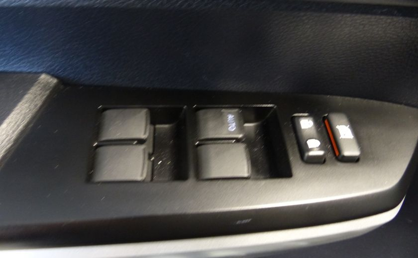 2015 Toyota Tundra SR5 +   4X4 Crew Cab A/C Gr-Électrique Camera #16