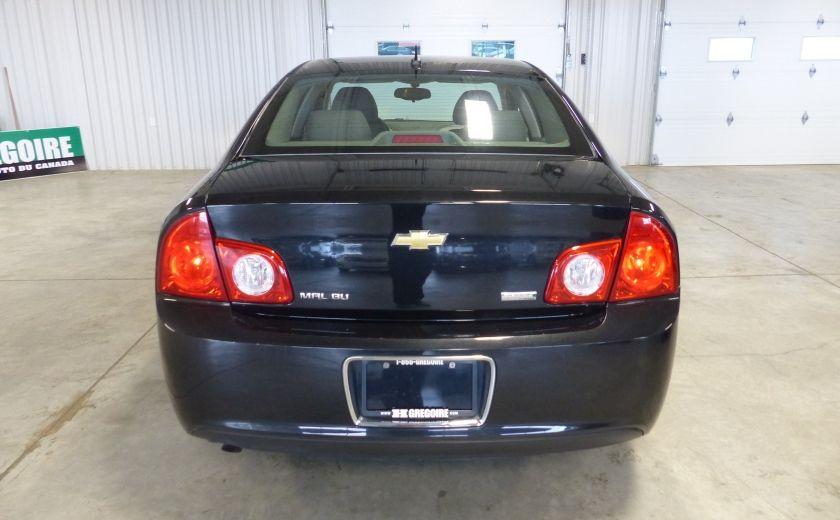 2010 Chevrolet Malibu LS A/C Gr-Électrique (Mags) #5