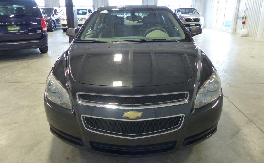 2010 Chevrolet Malibu LS A/C Gr-Électrique (Mags) #1