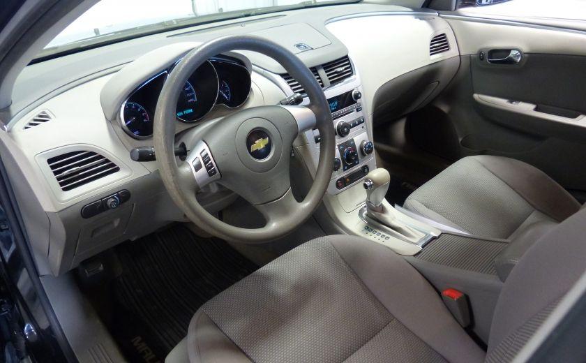 2010 Chevrolet Malibu LS A/C Gr-Électrique (Mags) #8