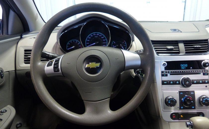 2010 Chevrolet Malibu LS A/C Gr-Électrique (Mags) #9