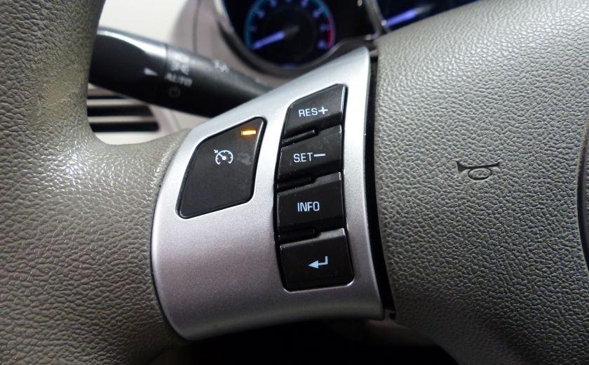 2010 Chevrolet Malibu LS A/C Gr-Électrique (Mags) #10