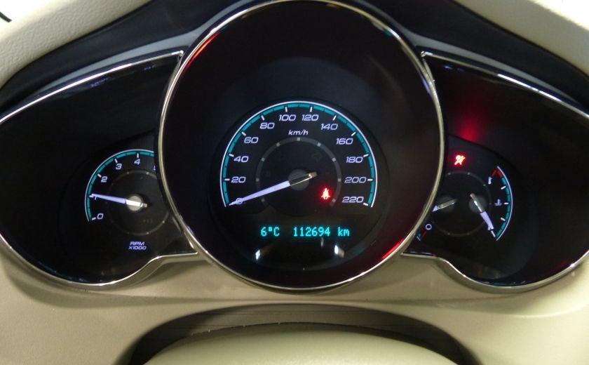 2010 Chevrolet Malibu LS A/C Gr-Électrique (Mags) #11